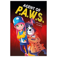 Agent of P.A.W.S. (EDGE: Bandit Graphics)
