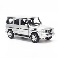 Mô hình xe Mercedes-Benz G500 1:24 Welly - 24012W