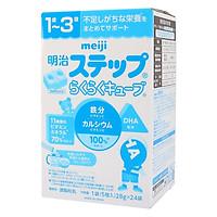 Sữa Meiji 1-3 Dạng Thanh cho trẻ từ 1 tuổi...