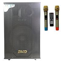 Loa Kéo Di Động Karaoke Bass 50 BMD LK-50B150 (1200W) 5 Tấc - Màu Ngẫu Nhiên - Chính Hãng