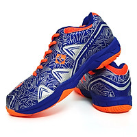 Giày Cầu lông, Bóng chuyền, Bóng bàn Kumpoo KH-D22 Màu xanh