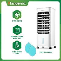 Máy làm mát không khí Kangaroo KG50F61 - Hàng Chính Hãng