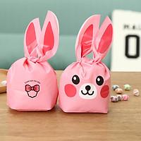 10 túi quà cột tai bunny dễ thương