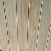 20 xốp dán tường vân gỗ tự nhiên sồi trắng