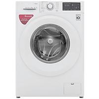 Máy giặt LG Inverter 8 kg FC1408S5W - Hàng Chính Hãng + Tặng Bình Đun Siêu Tốc