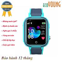 Đồng hồ thông minh trẻ em ecoWATCH S21 4G Video Call (chống nước) - Hàng Nhập Khẩu