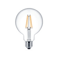Bóng Philips LEDCLassic 6-70W G93 E27 WW CL ND APR
