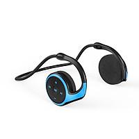 Tai nghe thể thao không dây chống thấm A-23 kết nối Bluetooth 5.0 cổng sạc USB hỗ trợ nghe nhạc, gọi thoại