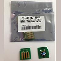 Chip mực Fuji Xerox WC - 5325/5330/5335 (006R01159 - 006R01158 - 006R01160) - Hàng chính hãng