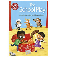 The School Play: Independent Reading Red 2 (Reading Champion)