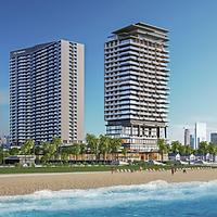 [Giá Khuyến Mãi] FLC City Hotel Beach Quy Nhơn Gói 2N1Đ, Bao Gồm Ăn Sáng
