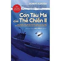 Cuốn Sách Phiêu Lưu Khoa Học Hấp Dẫn Khám Phá Bí Ẩn Của Con Tàu U-Boat: Shadow Divers: Con tàu ma của Thế Chiến II ( 2021 )