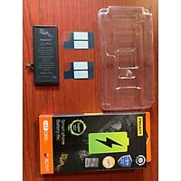 Siêu Pin điện thoại Pisen Dragon dành cho IPhone 7( Super , 2330mAH) + Dung Lượng Cao - Chính Hãng