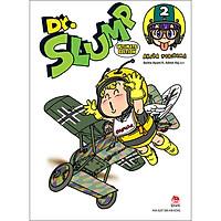 Dr.SLUMP Ultimate Edition - Tập 2
