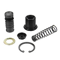 October(SBXLB-006-14mm) Hydraulic Brake Piston Clutch Pump Plunger Repair Kit Master Cylinder Piston Rigs Parts Set For Motorcycle Motocross Scooter