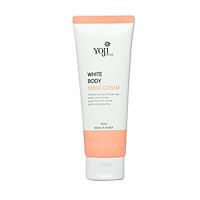 White Body Mask Cream - Kem Ủ Trắng Toàn Thân