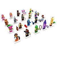 Đồ Chơi Xếp Hình LEGO Nhân Vật LEGO The Movie 2 71023
