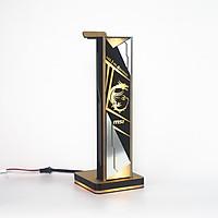 Giá treo tai nghe M.S.I PRO LED RGB Custom Handmade