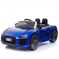 Ô tô điện trẻ em bản quyền AUDI R8 cao cấp