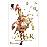 Altair - Cánh Đại Bàng Kiêu Hãnh (Tập 18)