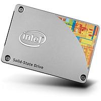 Ổ cứng SSD INTEL 180GB SSD - Hàng chính hãng