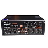Âmpli karaoke và nghe nhạc PHP - 6800 II BellPlus (hàng chính hãng)