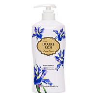 Sữa Tắm Double Rich Iris (NEW) Body Shower