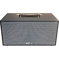 Dàn karaoke di động Acnos KBeatbox Mini KSNet450 - Hàng chính hãng