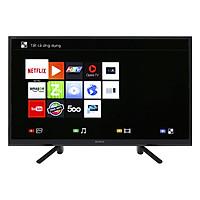 Smart Tivi Sony HD 32 inch KDL-32W610F - Hàng chính hãng