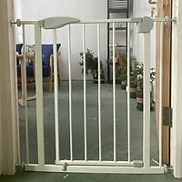 Thanh chặn cửa, cầu thang- Bảo vệ an toàn cho Bé và thú cưng