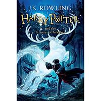 Harry Potter And The Prisoner Of Azkaban (Harry Potter và Tù nhân ngục Azkaban) (English Book)