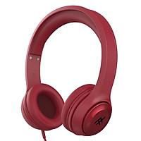 Tai Nghe iFrogz Aurora Wired Headphones - Hàng Chính Hãng