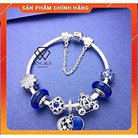 Set vòng charm khách đặt Bạc s925 Cao Cấp - Đông Bích silver
