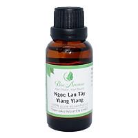 Tinh dầu ngọc lan tây - Ylang Ylang 30ml | Bio Aroma