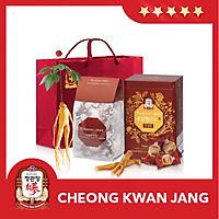 [Kẹo Sâm Hàn Quốc] Kẹo Hồng Sâm Renesse KGC Cheong Kwan Jang - Ginseng Candy (180g)