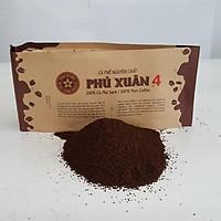 Cà phê phin - 1kg cà phê bột - Phú Xuân 4