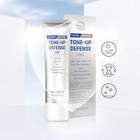 Kem Chống Nắng COSMEHEAL Shine White Tone Up Defense Pro+(50ml) SPF 50, PA+++