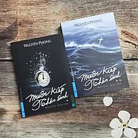 Combo Muôn Kiếp Nhân Sinh 2 tập (Khổ Nhỏ) tặng bookmark Bookcity