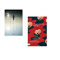 Combo 2 cuốn sách: Phương trình hạ chí + Sự cứu rỗi của Thánh nữ
