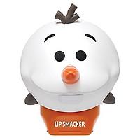Lip Smacker - Son Disney Tsum Tsum Người Tuyết Olaf - Lip Smacker Best Flavor Forever – Tsum Tsum Icy Truffle Treat Disney Lip Balm Snowman Olaf