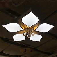 Đèn trần trang trí LED 3 chế độ RT330 tiết kiệm điện năng