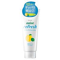 Sữa Rửa Mặt Refresh Naive (130g)