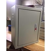 Vỏ tủ 60x40x20 sơn tĩnh điện