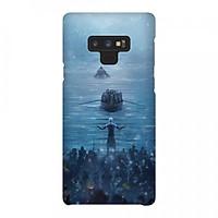 Ốp Lưng Cho Điện Thoại Samsung Galaxy Note 9 Game Of Thrones - Mẫu 363