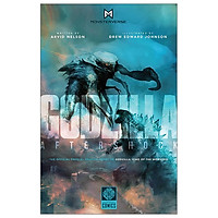 Godzilla Aftershock