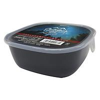 Hộp nhựa đựng thực phẩm Nakaya 860ml (Giao màu ngẫu nhiên)