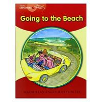 Macmillan English Explorer - Young Explorer 1: Going To The Beach