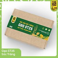 [Chỉ Giao HN] - Gạo ST25 bao 5KG