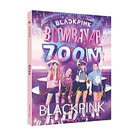 Photobook Blackpink mới đen hot M1001