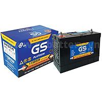 Ắc quy GS MF 115D33V (12V - 100AH)
